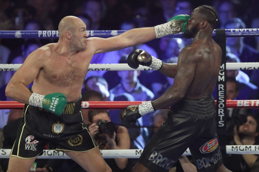 Tyson-Fury-vs-Deontay-Wilder-2-LIVE-RESULTS-Wilder-ROCKED-in-second-–-round-by-round-LATEST-updates-from-Las-Vegas-990x660
